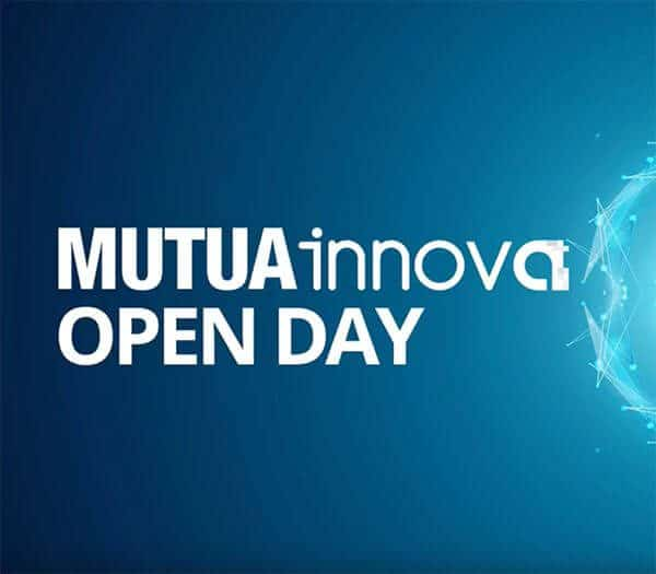 streaming mutua madrileña innova open Day